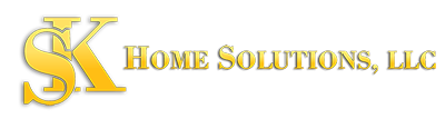 SK Home Solutions Logo